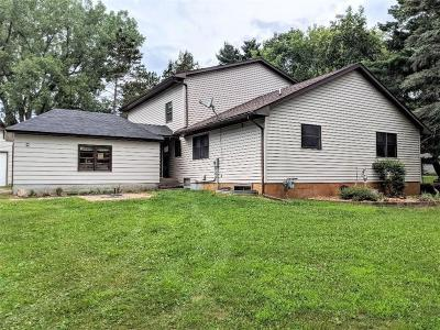 Cumberland Single Family Home For Sale: 1315 6th