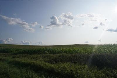 Jackson County, Clark County, Trempealeau County, Buffalo County, Monroe County, Chippewa County, Eau Claire County Residential Lots & Land For Sale: Nugget Rd