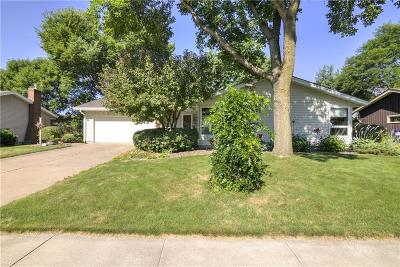Eau Claire Single Family Home Active Offer: 3622 S Anita Drive
