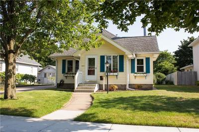 Eau Claire Single Family Home Active Bump: 1811 Hogeboom Avenue