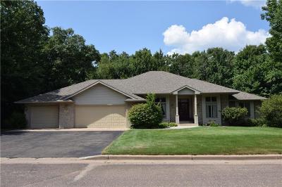 Chippewa Falls Single Family Home For Sale: 228 Oak Knoll Drive