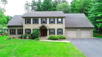 Eau Claire Single Family Home For Sale: 1321 Grover Road