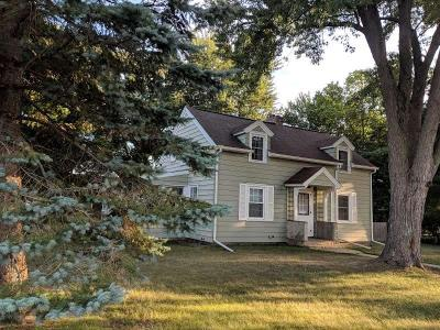 Osseo Single Family Home Active Offer: 13601 8th Street