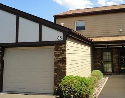 Chippewa Falls Condo/Townhouse Active Offer: 65 Meadows Court