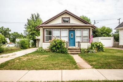 Eau Claire Single Family Home Active Offer: 2023 9th Street