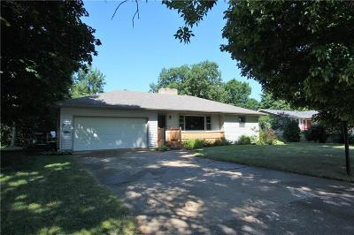 Eau Claire Single Family Home Active Offer: 2351 Sherman Creek Road