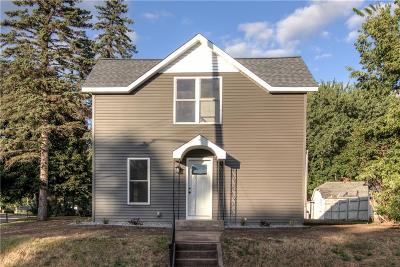 Chippewa Falls Single Family Home Active Offer: 401 S Main Street