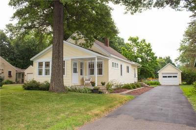 Eau Claire Single Family Home Active Offer: 3237 Midway Street
