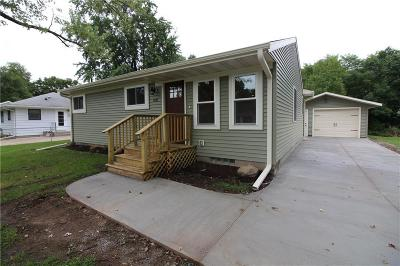 Eau Claire Single Family Home Active Offer: 2733 11th Street