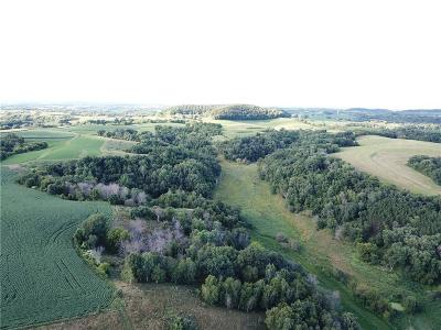 Jackson County, Clark County, Trempealeau County, Buffalo County, Monroe County, Chippewa County, Eau Claire County Residential Lots & Land For Sale: 30822 Giemza Ln