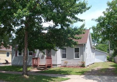 Barron County Single Family Home Active Offer: 223 Phipps Avenue