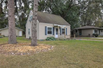 Chippewa Falls Single Family Home For Sale: 419 Dwight Street