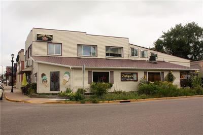 Clark County Commercial For Sale: 102 N Washington Street