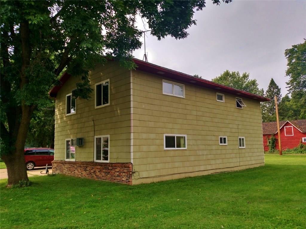 Listing 1130 Foster Street 2 Cumberland WI