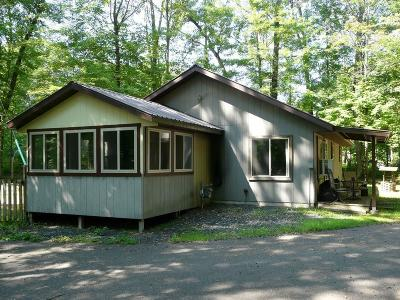 Siren WI Single Family Home Active Offer: $84,000