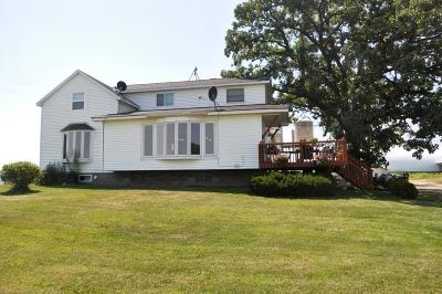 Augusta WI Farm For Sale: $499,000