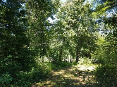 Jackson County Residential Lots & Land For Sale: Lot 3 Lower Falls Drive