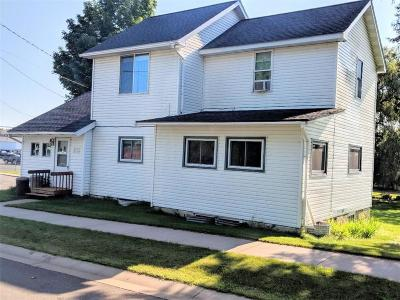 Cumberland Single Family Home Active Offer: 1560 Western Avenue