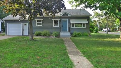 Chippewa Falls Single Family Home For Sale: 602 Stanley Street