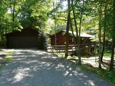 Danbury Single Family Home Active Offer: 4067 Winter Hill Pass
