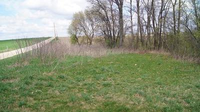 Jackson County, Clark County, Trempealeau County, Buffalo County, Monroe County, Chippewa County, Eau Claire County Residential Lots & Land For Sale: Schlawin Road
