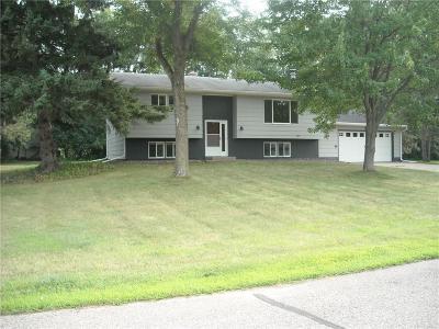 Menomonie Single Family Home For Sale: E4530 461st Avenue