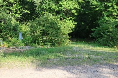 Clark County Residential Lots & Land For Sale: Lot 24 Crystal Waters Court