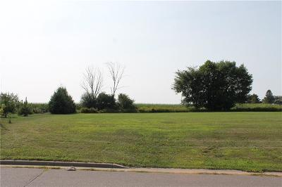 Rice Lake Residential Lots & Land For Sale: 1623 Romerena Drive