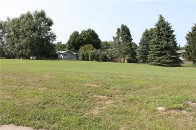 Rice Lake Residential Lots & Land For Sale: 1615 Romerena Drive