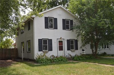 Single Family Home For Sale: 605 Fountain Street