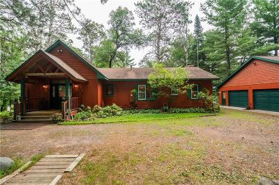 Webster Single Family Home Active Offer: 24550 Gatten Point Road
