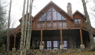 Single Family Home For Sale: 9851 N Carlson Lane