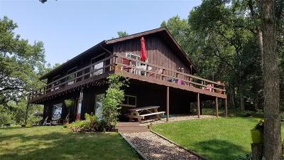 Black River Falls Single Family Home For Sale: W8301 Hwy 12