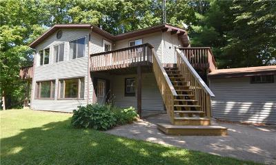 Rice Lake Single Family Home Active Offer: 2525 C 27 1/4-27 3/4 St