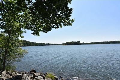 Rice Lake Residential Lots & Land For Sale: Lot 2 29 1/4 Avenue