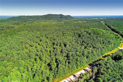 Jackson County, Clark County Residential Lots & Land For Sale: Lot 1 County Rd K