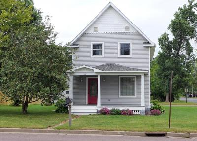 Single Family Home Sold: 903 Augusta Street