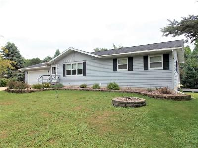 Rice Lake WI Single Family Home Active Offer: $159,900