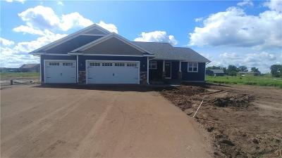 Chippewa Falls Single Family Home For Sale: 17363 109th Avenue