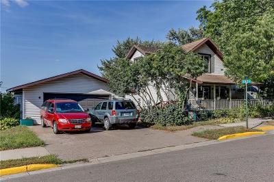 Clark County Single Family Home For Sale: 301 E 5th Street