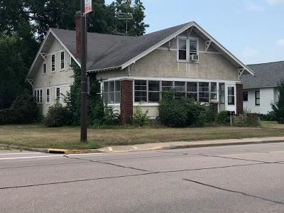 Jackson County Multi Family Home For Sale: 515 Main Street