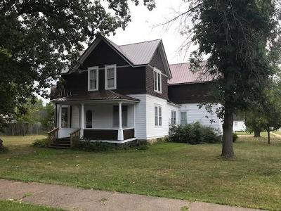Black River Falls Single Family Home For Sale: 1022 Main Street