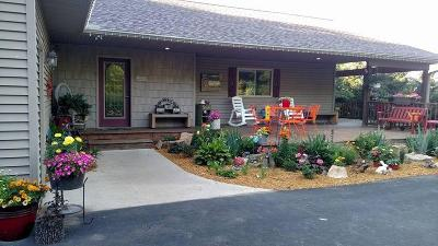 Black River Falls WI Single Family Home For Sale: $295,000