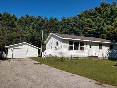 Osseo WI Single Family Home Active Offer: $142,500