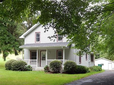 Chippewa Falls Single Family Home For Sale: 7557 123rd Street