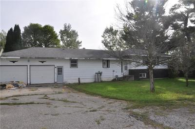 Taylor WI Single Family Home For Sale: $169,900
