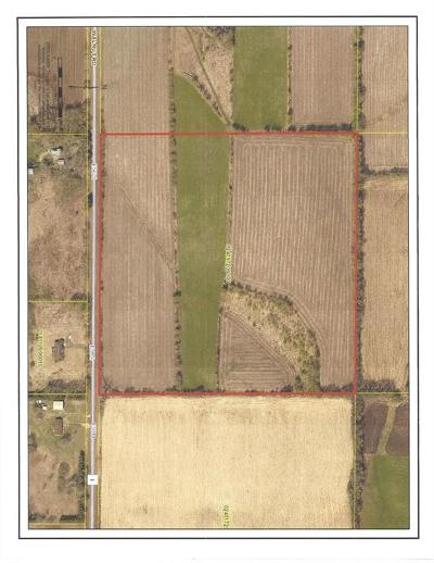Jackson County, Clark County, Trempealeau County, Buffalo County, Monroe County, Chippewa County, Eau Claire County Residential Lots & Land For Sale: Walnut Rd