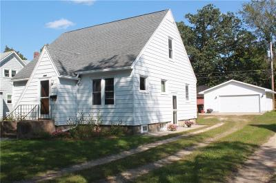 Menomonie WI Multi Family Home For Sale: $114,900