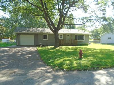 Single Family Home Sold: 3435 Riverview Drive