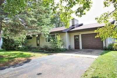 Chippewa Falls Single Family Home Active Offer: 531 Macomber Street